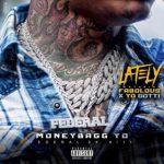 """New Music: Moneybagg Yo – Ft. Fabolous & Yo Gotti """"Lately""""."""