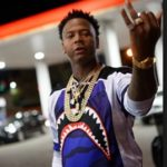 Police Questioned Rapper Moneybagg Yo After 2 People Shot at NJ Turnpike Rest Stop!