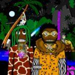 """New Music: Hoodrich Pablo & Lil Uzi Vert – """"Zombamafoo""""."""