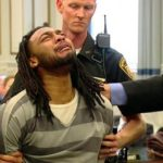 Confessed Convicted Murderer Collapses After Judge Sentences Him To Life In Prison!