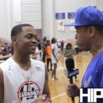 Michael Rainey Jr. Talks His Role As Tariq On 'Power & More On HHS1987