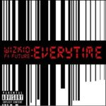 "New Music: WizKid Feat. Future ""Everytime""."