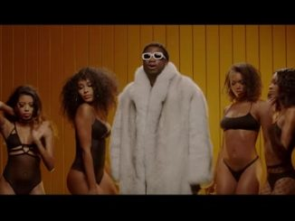 """Gucci Mane -Ft. Ty Dolla $ign """"Enormous"""" (Official Music Video)."""