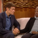 Kenneka Jenkins relatives appeared on The Dr. Oz Show