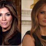 Texas Mom Undergoes Multiple Surgeries To Look Like Melania Trump