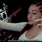 Cash Me Outside Girl aka BHAD BHABIE – I Got It (Official Video).