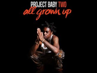 kodak black all grown up mixtape