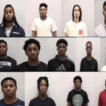 Georgia Cops Arrest 63 Black People At Party For Less Than 1 Ounce Of Weed.