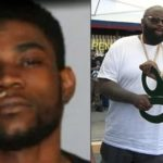 Rapper Robs Wingstop To Get Owner Rick Ross's Attention!