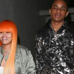 YBN Almighty Jay is dating Blac Chyna. He's 18-She's 29.