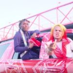 "6IX9INE Feat. DJ Spinking ""Tati"" (Official Music Video)."