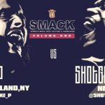 Shotgun Suge VS Mike P SMACK/ URL RAP BATTLE