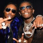 "Future & Young Thug Ft. Quavo ""Upscale""."