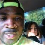 Babysitting While Black: Lady Calls Cops On Man For Babysitting White Kids.