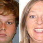 Florida Teen Kills Mom After Arguing Over Bad Grades.