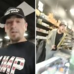 Vape Shop Employee Fired After Screaming At Trump Supporter