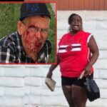 Women Sentenced To 15 Years for beating 92year-old grandfather with a BRICK