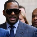 Third R. Kelly Sex Tape Surfaces