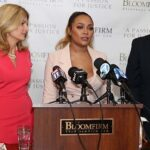 Bench Warrant Issued For Teairra Mari In 50 Cent Case