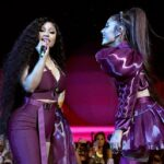Sound Fails During Nicki Minaj & Ariana Grande Performance At Coachella