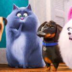 The Secret Life of Pets 2 – Official Trailer (2019) Kevin Hart, Patton Oswalt