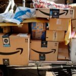 Amazon Offers To Pay Employees $10k To Quit Their Jobs And Deliver.