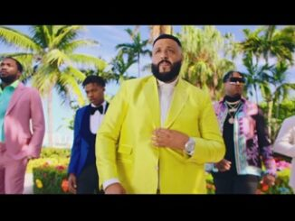 Video: DJ Khaled - Ft. Meek Mill, J Balvin, Lil Baby, Jeremih- You Stay