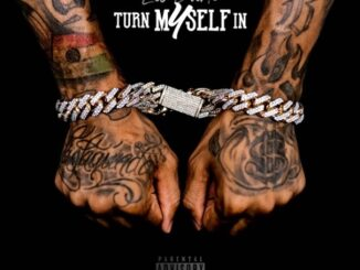 "New Music: Lil Durk - 'Turn Myself In""."