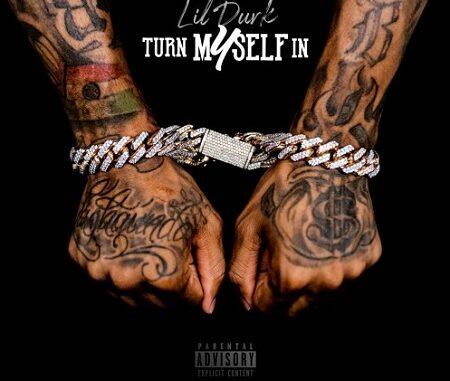 "New Music: Lil Durk - 'Turn Myself In""."