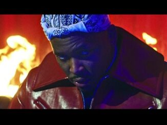 "YG ""In The Dark"" (Official Music Video)."