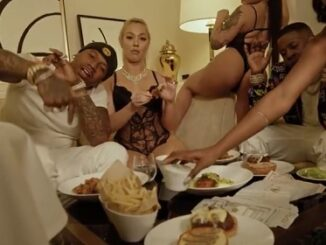 """Moneybagg Yo – Ft. Blac Youngsta """"Blac Money"""" (Official Music Video)"""
