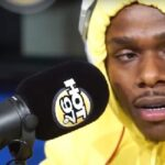 Watch: DaBaby Funk Flex (Freestyle).