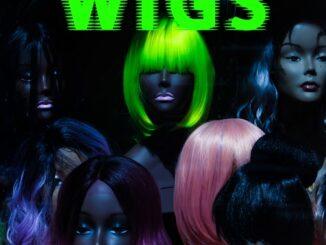 "ASAP Ferg Feat. City Girls & ANTHA ""Wigs"""