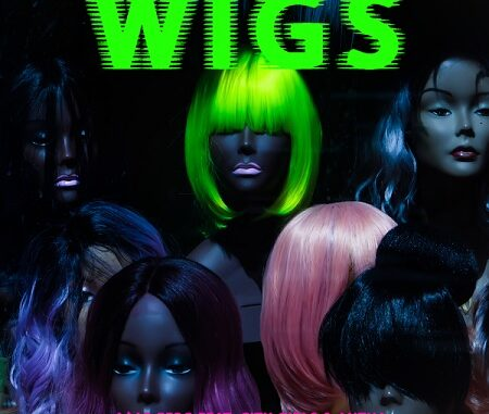 "ASAP Ferg Feat. City Girls & ANTHA ""Wigs"""