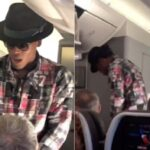 Cam Newton offered to Pay Airplane Passenger $1,500 for Seat..He Was Denied