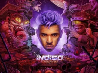"Chris Brown releases another new track off his upcoming Indigo album, Ft Justin Bieber and Ink titled ""Don't Check On Me""."