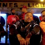 "Jim Jones Ft. Maino & Drama ""My Era"" (Official Video)."