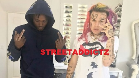 Tekashi 6ix9ine Associate Kooda B pleads guilty to his role in a shooting that targeted Chief Keef.