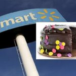 Texas woman banned from Walmart after eating half a cake, demanding to pay half price.