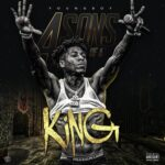 "New Music: NBA Youngboy – ""4 Sons of a King""."