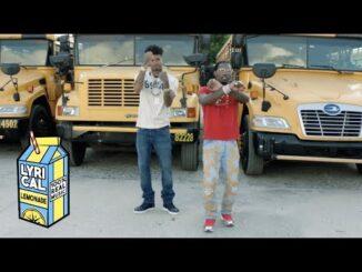 "Video: Blueface - Ft. Offset ""Bussdown"""