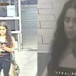Woman Wanted For Urinating On Potatoes At  Walmart!