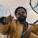 """Big Sean – """"Single Again"""" (Official Music Video)."""