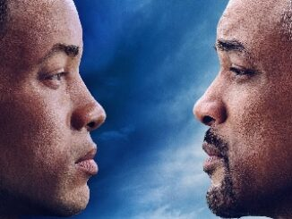 Gemini Man - (Official Movie Trailer).