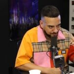 French Montana Explains Fight With Security In NYC.