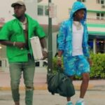 """Lil Baby, & DaBaby – """"Baby"""" (Official Music Video)."""