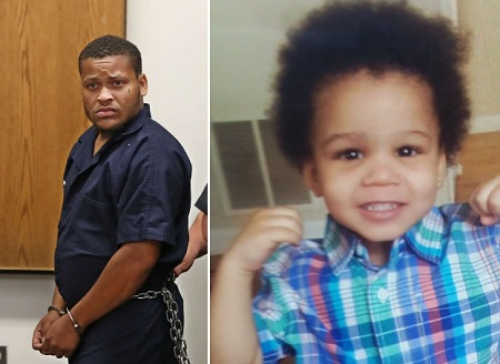 Man Told Toddler To Put His Fists Up Before Beating Him To Death.