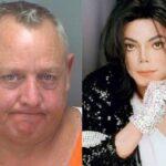 Man attacks Michael Jackson impersonator, calls him a  child molester.