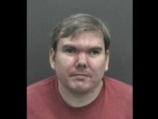 Man attempted another attack on a Walmart in Florida Arrested.