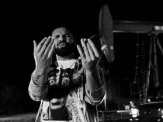 """Drake Ft. Rick Ross """"Money In The Grave""""."""